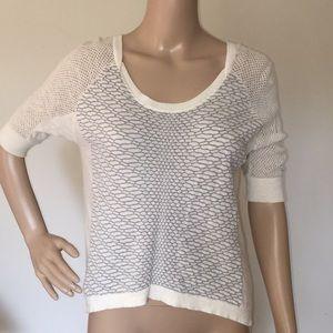 Quinn Cashmere Sweater